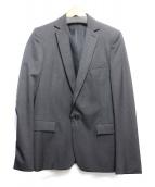 ATTACHMENT(アタッチメント)の古着「テーラードジャケット」|グレー