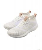 adidas(アディダス)の古着「ACE 17」|ホワイト