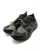 adidas(アディダス)の古着「ULTRABOOST MID TR KITH」|ブラック