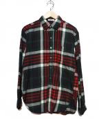 Engineered Garments()の古着「ネルシャツ」