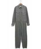 Rito(リト)の古着「ジャンプスーツ」|ブラック