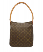 LOUIS VUITTON(ルイヴィトン)の古着「バッグ」|ブラウン