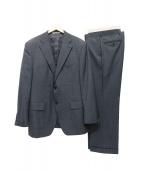 DURBAN(ダーバン)の古着「2Bスーツ」|グレー