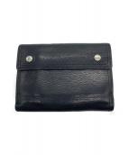 PORTER(ポーター)の古着「財布」|ブラック