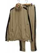 JSB(ジェーエスビー)の古着「セットアップジャージ」|ベージュ