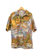 pataloha(パタロハ)の古着「アロハシャツ」|マルチカラー