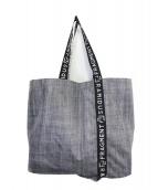 fragment design(フラグメントデザイン)の古着「トートバッグ」|グレー