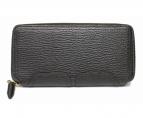 3.1 phillip lim(スリーワン フィリップ リム)の古着「長財布」|ブラック