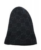 GUCCI(グッチ)の古着「ニット帽」