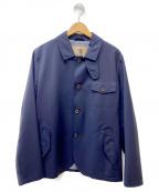 Sealup(シーラップ)の古着「ジャケット」|ネイビー