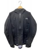 THE NORTH FACE(ザノースフェイス)の古着「クライムベリーライトジャケット」|ブラック