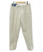 POLO RALPH LAUREN(ポロラルフローレン)の古着「パンツ」|ベージュ