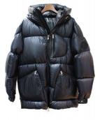 MONCLER(モンクレール)の古着「19AW JOELE Hooded Jacket」 ブラック