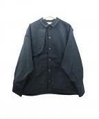 rin(リン)の古着「ハンティングジャケット」|ブラック