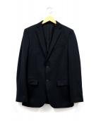 theory(セオリー)の古着「テーラードジャケット」|ブラック