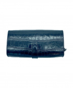 Felisi(フェリージ)の古着「長財布」|ブラック