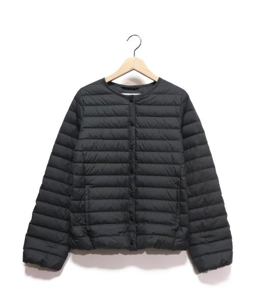 Traditional Weatherwear(トラディショナル ウェザーウェア)Traditional Weatherwear (トラディショナル ウェザーウェア) ARKLEY INNNER DOWN ブラック サイズ:34 参考価格¥18.500の古着・服飾アイテム
