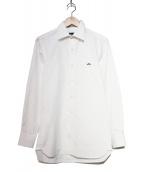 A BATHING APE(アベイシングエイプ)の古着「シャツ」 ホワイト