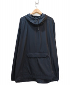 CHROME(クローム)の古着「アノラックパーカー」 ブラック