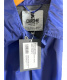 中古・古着 CHROME (クローム) LOGO COACH JACKET ネイビー サイズ:M 未使用品 JP051NVNV:4800円