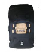 CHROME(クローム)の古着「URBAN EX GAS CAN 22L」|ブラック