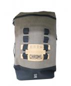 CHROME(クローム)の古着「URBAN EX GAS CAN 22L」|カーキ