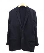 SOLIDO(ソリード)の古着「テーラードジャケット」|ネイビー