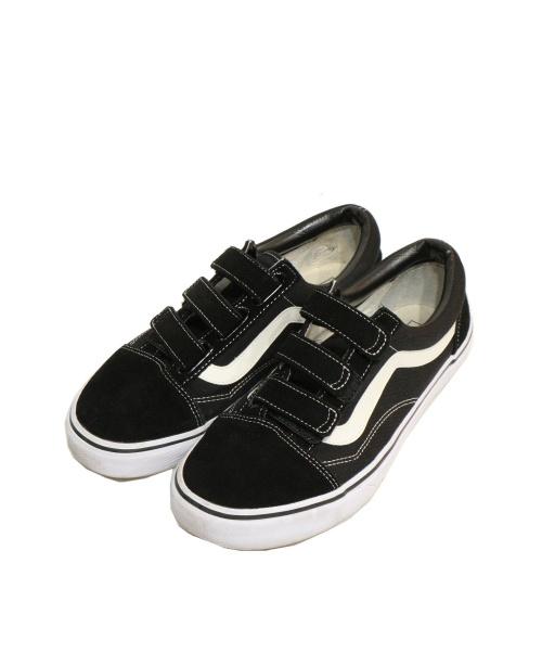 VANS(ヴァンズ)VANS (ヴァンズ) OLD SKOOL EZ ブラック サイズ:26の古着・服飾アイテム