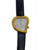 Yves Saint Laurent(イヴサンローラン)の古着「腕時計」