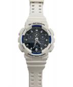 CASIO(カシオ)の古着「腕時計」|ホワイト
