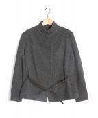 Fabiana Filippi(ファビアナ フィリッピ)の古着「ジャケット」|グレー