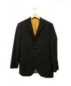 Sartoria Ring(サルトリアリング)の古着「テーラードジャケット」|ブラック