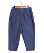 Dulcamara(ドゥルカマラ)の古着「パンツ」|ネイビー