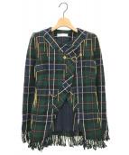 C.Pili(ピリ)の古着「ジャケット」