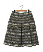 MAX MARA WEEK END LINE(マックスマーラ ウイークエンドライン)の古着「ツイードスカート」