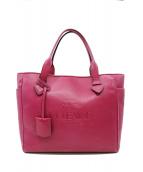 LOEWE(ロエベ)の古着「トートバッグ」|ピンク