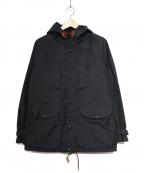 Sunny Sports(サニースポーツ)の古着「マウンテンパーカー」 ブラック