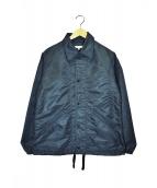 Engineered Garments(エンジニアードガーメンツ)の古着「GROUND JACKET」|ネイビー