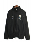 NIKE LAB(ナイキラボ)の古着「トラックジャケット」|ブラック