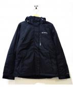 Columbia(コロンビア)の古着「シャスタスロープジャケット」|ブラック