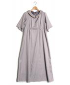 LEBECCA boutique(レベッカ ブティック)の古着「素直になれないワンピース」|パープル