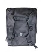 CHROME(クローム)の古着「コミューターバックパック」 ブラック