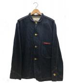 LEVIS(リーバイス)の古着「デニムカバーオール」