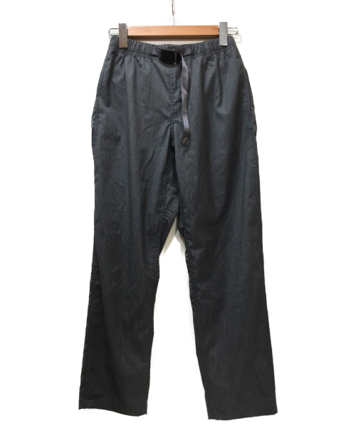 GRAMICCI×BEAMS(グラミチ×ビームス)GRAMICCI×BEAMS (グラミチ×ビームス) 別注イージースラックスパンツ グレー サイズ:S 19SS GMP-19S856の古着・服飾アイテム