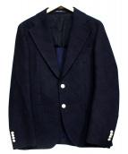 TAGLIATORE(タリアトーレ)の古着「テーラードジャケット」|ネイビー