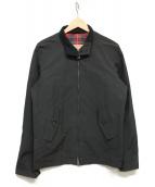 BARACUTA(バラクータ)の古着「G9クラシックハリントンジャケット」|ネイビー