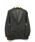 DSQUARED2(ディースクエアード)の古着「テーラードジャケット」|ブラック