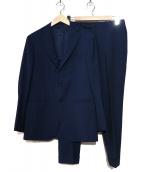 RING JACKET(リングジャケット)の古着「セットアップスーツ」|ネイビー
