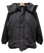 Y-3(ワイスリー)の古着「M Padded Jacket」|ブラック