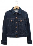 23区()の古着「デニムジャケット」|インディゴ